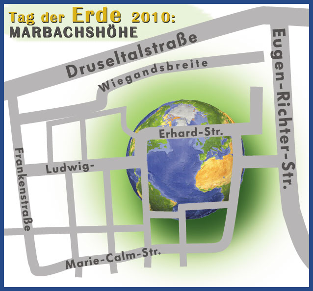 Marbachshöhe - Kassel 2010