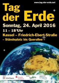 Tag der Erde 2016
