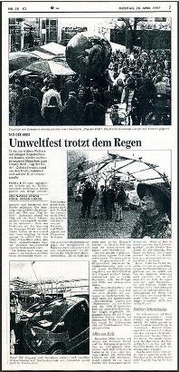 1997 - HNA Artikel