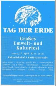1997 - Plakat