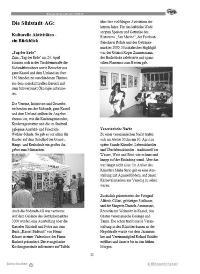 2005 Blickpunkt Kassel zum Tag der Erde