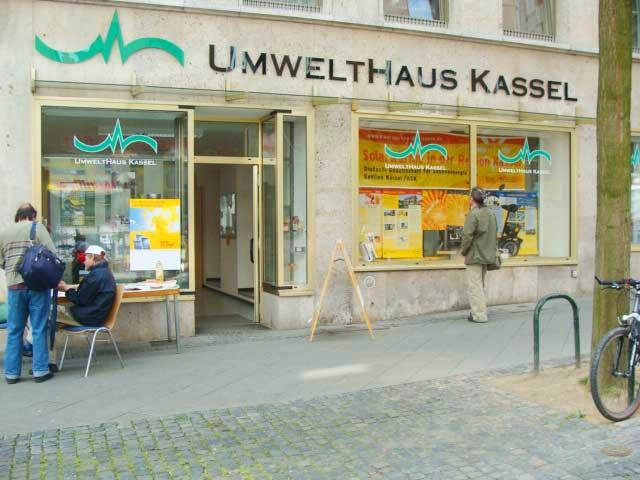 UmweltHaus-Kassel