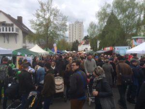 Kassel - Tag der Erde 2017